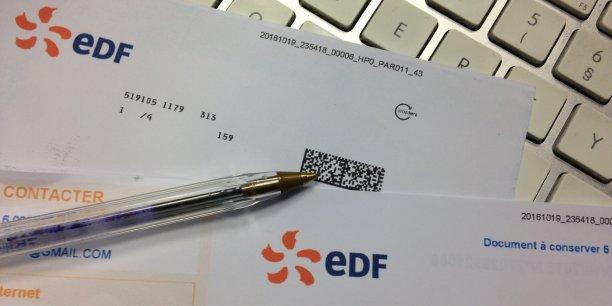 Un bug cause un double prélèvement chez des clients — EDF