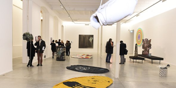 Le 1er cycle d'expositions de La Panacée court jusqu'au 23 avril