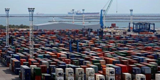 Le déficit commercial de la France nettement supérieur aux prévisions du gouvernement