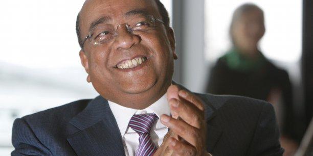 Le Guinéen Alpha Condé, élu président de l'UA