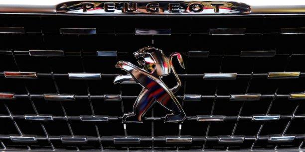 Peugeot va assembler des 508 et 3008 au Kenya
