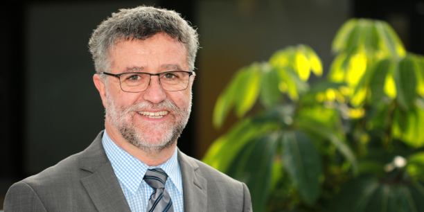Albert Cerro, nouveau directeur de l'établissement toulousain de Thales Alenia Space