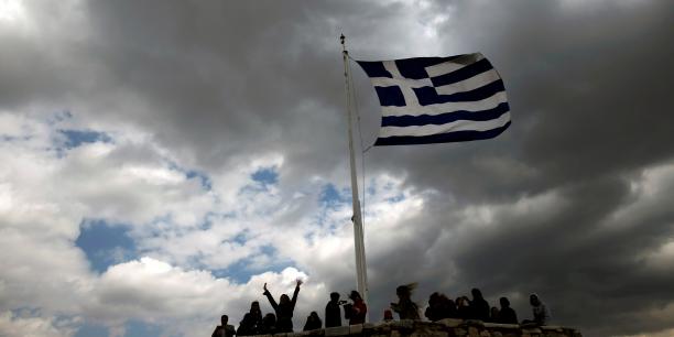 L'inquiétant rapport du FMI — Grèce