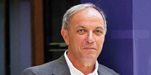 Alain Di Crescenzo, nommé vice-président de CCI France