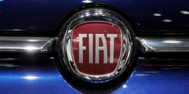 Rien de suspect lors des derniers tests, selon Rome — Fiat Chrysler