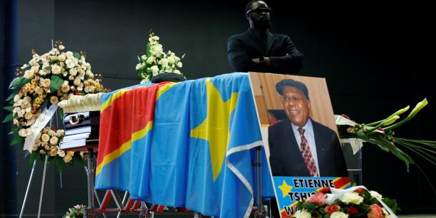 L'UDPS pose ses conditions — Obsèques d'Etienne Tshisekedi
