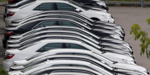 La bonne année 2016 du crédit conso est fortement liée au secteur automobile.