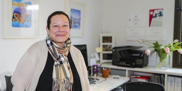 Sylvie Clin, présidente et cofondatrice de Betomorrow