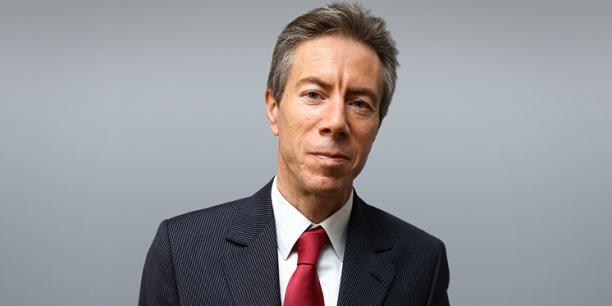 Didier Suberbielle, président du directoire de Nutrition & Santé