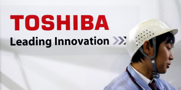 Toshiba dira mardi que sa survie est menacée — Marché
