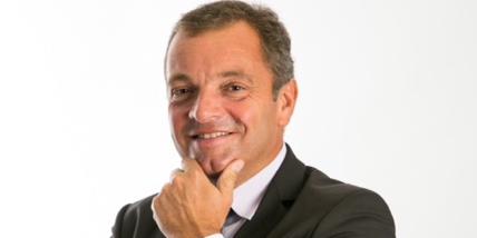 Hugues Meili, homme du numérique et patron de la pépite rennaise  Niji, vient de succéder à Guy Canu, lequel avait présidé l'instance pendant six ans.