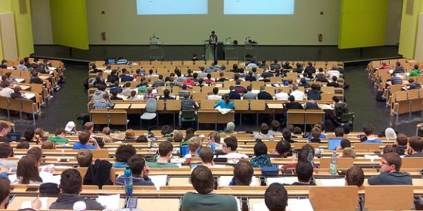 27% des Français sont diplômés de l'enseignement supérieur.