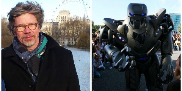 Le philosophe est-il toujours plus intelligent que le robot ?