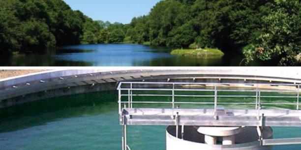 Turbiwatt : vers l'hydroélectricité de demain