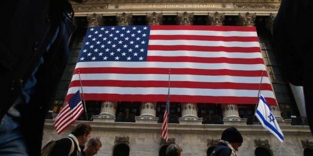 Wall street ouvre en leger repli[reuters.com]