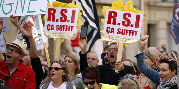 L'avis de l'UNAPL sur le RSI n'est pas partagé par tous les indépendants...