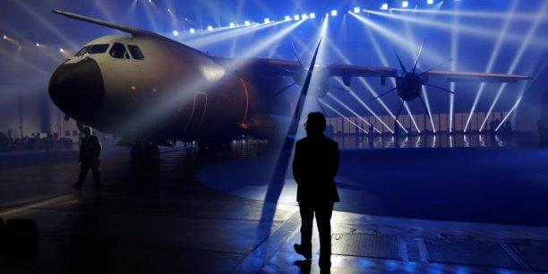 C'est le géant européen Airbus qui a le plus profité en 2016 des crédits de la direction générale de l'armement.