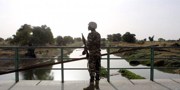 11 militaires tués dans une attaque — Niger