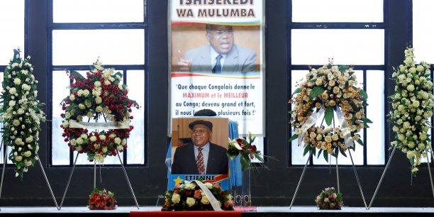 La dépouille d'Etienne Tshisekedi rentrera le 11 mars — RD Congo