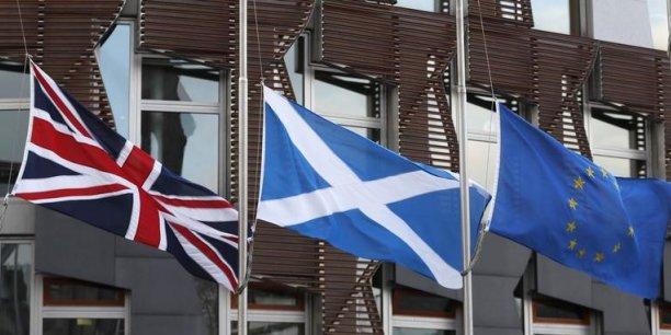 L'Ecosse divorcera-t-elle sans consentement de Londres du Royaume-Uni ?