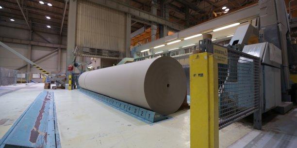 La co-entreprise germano-belge a réalisé plus de 140 millions d'euros d'investissements en un peu moins de quatre ans. Et, 26 mois après le démarrage de l'usine, Blue Paper revendique la production de 1 million de tonnes de carton ondulé à Strasbourg.