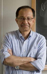 Kaushik Basu tente de jeter les bases d'une nouvelle pensée économique.