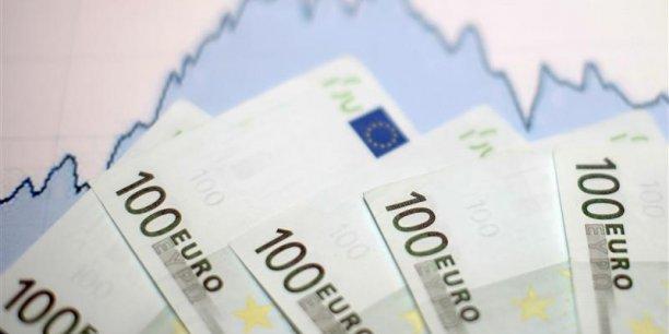 Zone euro: inflation estimée à +2% en février