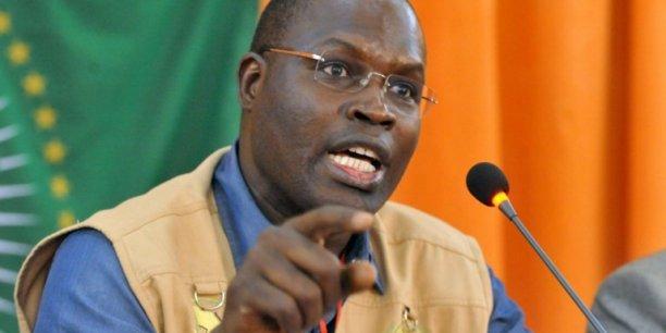 Sénégal. Le maire de Dakar incarcéré pour détournement présumé