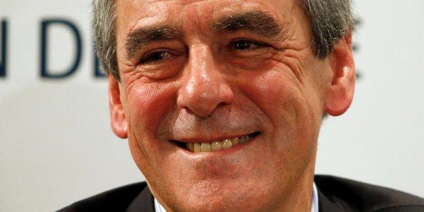 François Fillon reste le candidat de la droite et du centre