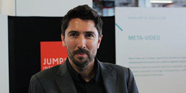 Patrice Briand, fondateur de Meta-video, a expérimenté sa solution lors des éditions 2016 et 2017 du Jumping international de Bordeaux.