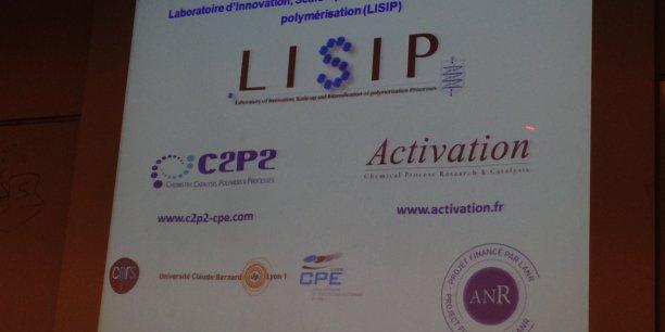 Inauguration du LabCom LISIP