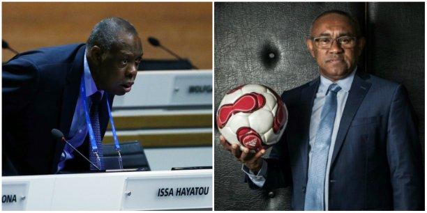 Des fissures dans le camp du challenger d'Issa Hayatou — Présidence CAF