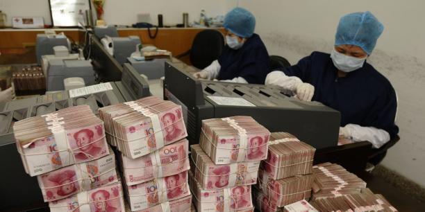 La Banque centrale chinoise appelle notamment à réduire les investissements dans le sport et la culture.