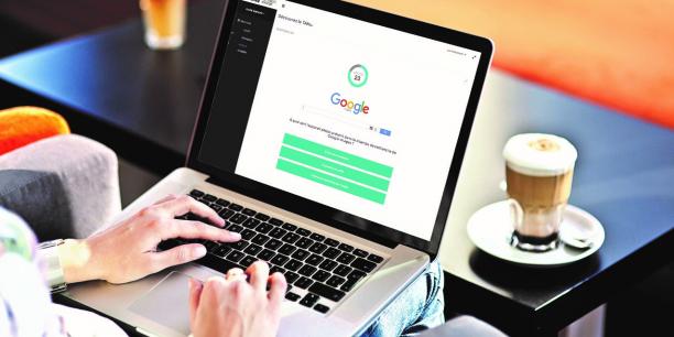 Le Tanu, test d'agilité numérique, permet au candidat d'évaluer le niveau de ses connaissances.