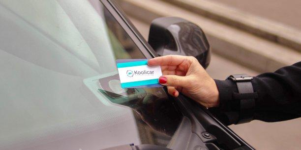Consciente d'un décalage entre la propriété et l'usage de la voiture, dès 2013, la Maif entre au capital de Koolicar. Et lui apporte, au total, un soutien financier de 5 millions d'euros.