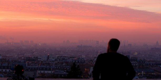 Un rapport confirme la faisabilité d'une capitale neutre en carbone en 2050