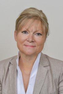 Pascale Ribault, nouvelle présidente du Comité des banques (FFB) Aquitaine et directeur général de CIC Sud-Ouest