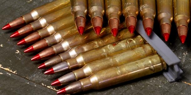 Le marché français des munitions de petit calibre est estimé à une centaine de millions de munitions par an pour l'ensemble des besoins des ministères de la Défense, de l'Intérieur, de la Justice et des Finances