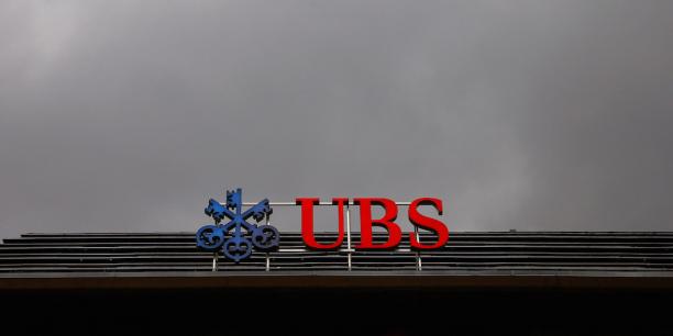 La justice réclame 1,1 milliard d'euros à UBS — Fraude fiscale