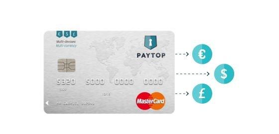 La néobanque PayTop fait partie des startups incubées chez Truffle Capital qui compte investir dans une douzaine d'autres Fintech et Insurtech dans les cinq prochaines années.