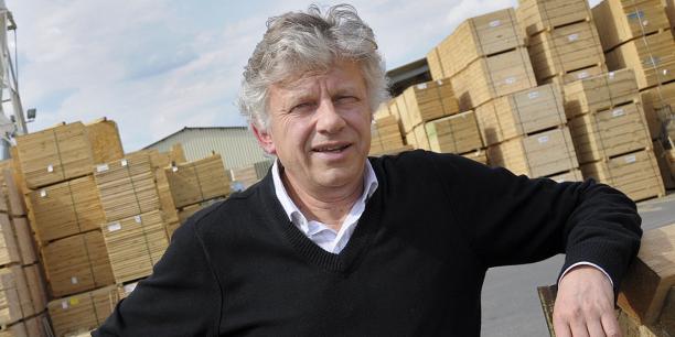 Benoît Arnaud préside le groupe GPS.