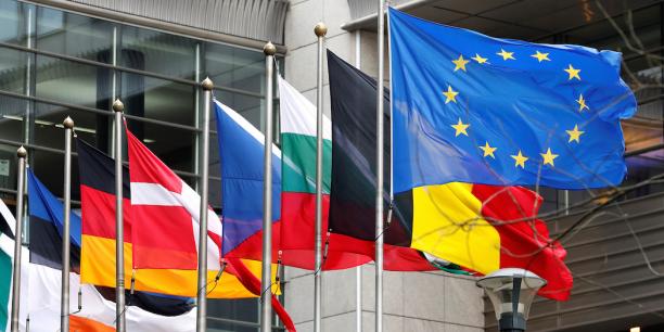A Rome, les chefs d'Etat et de gouvernement n'auront d'autre message que leur propre volonté d'unité. La courte déclaration en deux pages que leurs aides ont laborieusement négocié, arrondissant tous les angles jusqu'au dernier moment, se conclut comme celle de Berlin par : « L'Europe est notre avenir commun ».