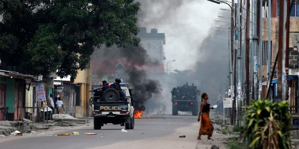 Échec de la négociation entre les acteurs politiques (CENCO) — RDC