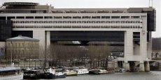 Faire baisser la dépense publique, l'idée fixe de Bercy. | REUTERS