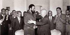 L'axe La Havane-Moscou a été de toutes les guerres et guérillas qui ont secoué le continent africain