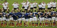 La Fédération française de rugby vient de se porter candidate à l'organisation de la Coupe du monde de rugby de 2023. L'attribution sera décidée en mai 2017. La FFR n'a bien sûr aucune envie de jouer cette Coupe au Stade de France.
