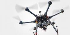 Le nombre de drones de loisirs pourrait être multiplié par trois dans les cinq prochaines années.
