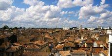 Avec +17 % depuis 2011, Bordeaux est en tête pour la hausse dans le résidentiel ancien.