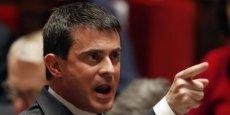 Manuel Valls a brisé un tabou avec ses 50 milliards d'économies annoncés. Mais saura-t-il tenir ses engagements ? | REUTERS