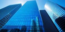 Le marché de l'immobilier de bureaux en Île-de-France peut-il s'écrouler ?